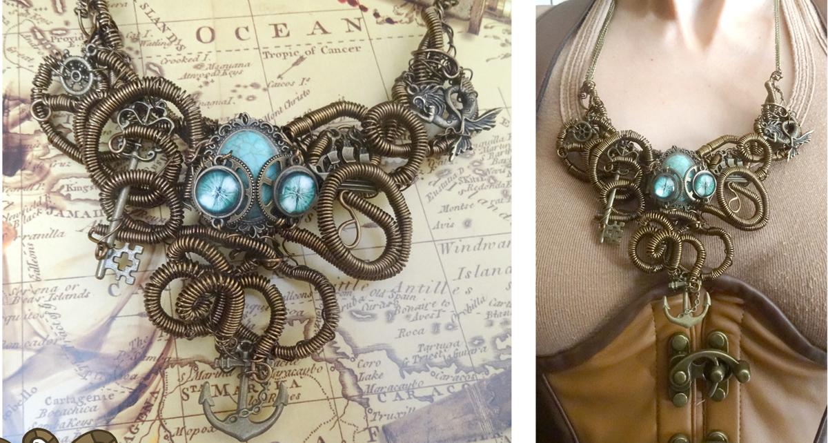 bijoux sirènes